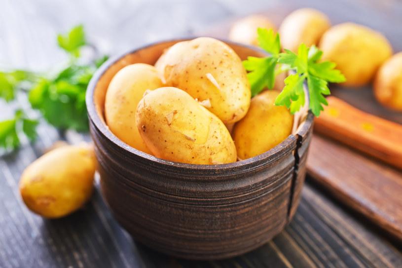 Ziemniak nadaje się nie tylko do jedzenia! /123RF/PICSEL