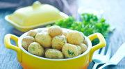 Ziemniak, najlepszy dla żołądka