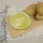 Ziemniak: Naturalny kosmetyk