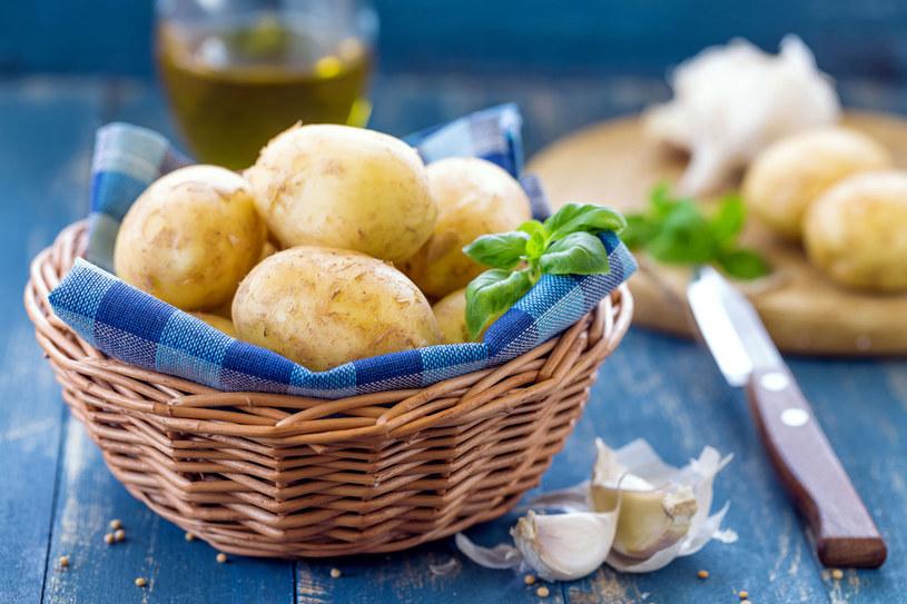 Ziemniaki można wciąż na nowo odkrywać! /123RF/PICSEL