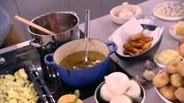 Ziemniaki na kilka sposobów. Jak zrobić domowe frytki?