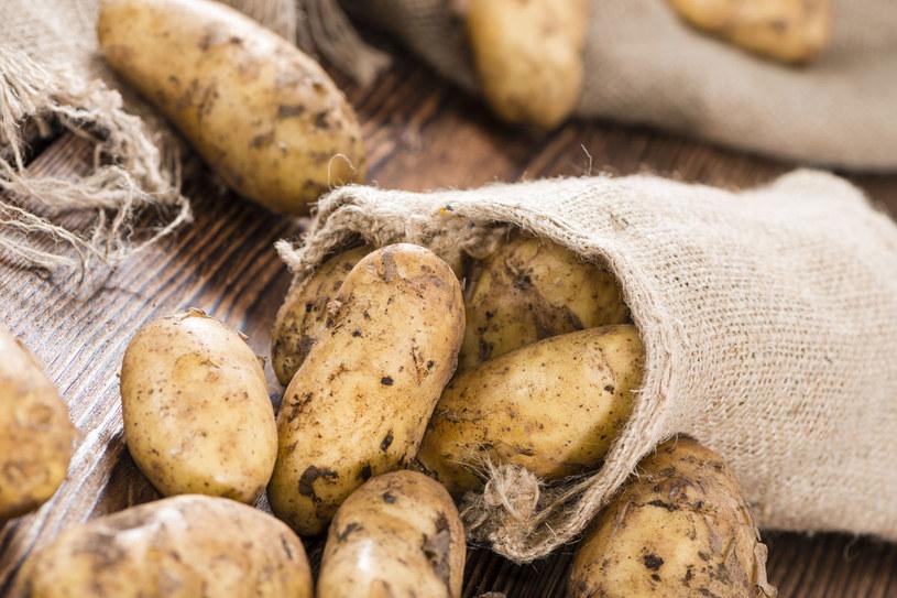 Ziemniaki najlepiej przechowywać w piwnicy /123RF/PICSEL