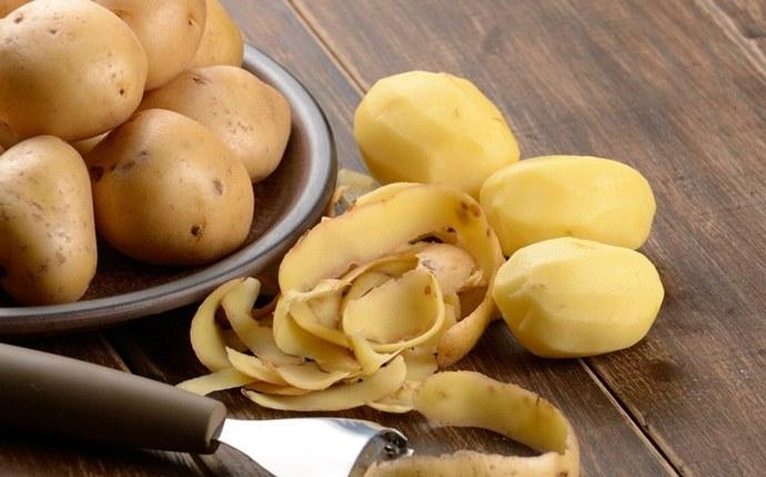ziemniaki okłady /© Photogenica