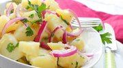 Ziemniaki pełne witamin
