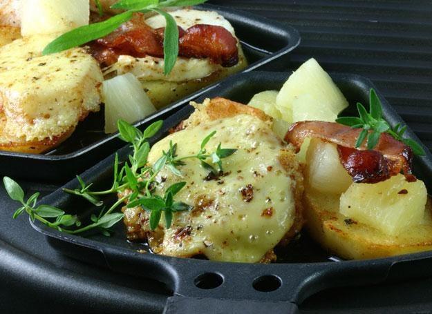 Ziemniaki są delikatne w smaku, lekkostrawne i nie mają właściwości uczulających /© Panthermedia