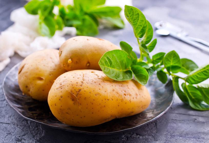Ziemniaki są kaloryczne /©123RF/PICSEL