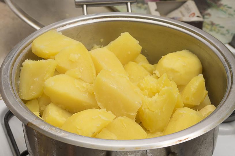 Ziemniaki są skarbnicą przeciwwirusowej lizyny /123RF/PICSEL