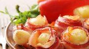 Ziemniaki w boczku - w pół godziny
