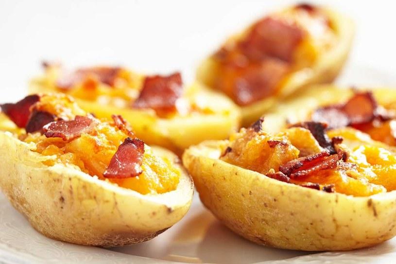 Ziemniaki z boczkiem /123RF/PICSEL