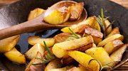Ziemniaki z patelni
