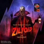 Devin Townsend: -Ziltoid The Omniscient