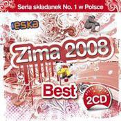 różni wykonawcy: -Zima 2008 The Best