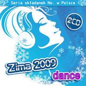 różni wykonawcy: -Zima 2009 W Rytmie Dance