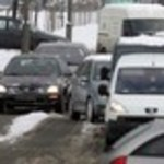 Zima atakuje południe Polski