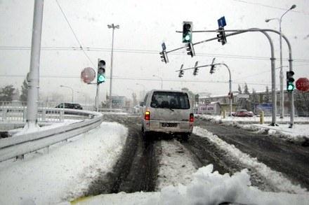 Zima już coraz bliżej /RMF