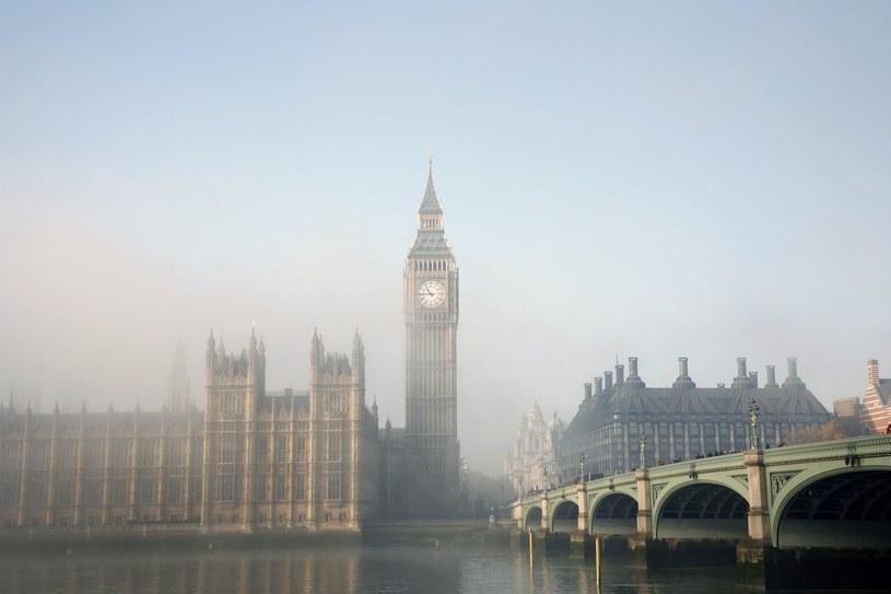 Zimą możesz podziwiać Londyn bez tłumu turystów /123RF/PICSEL