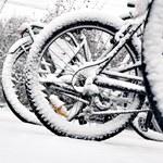 Zima - najlepsza pora na... rower