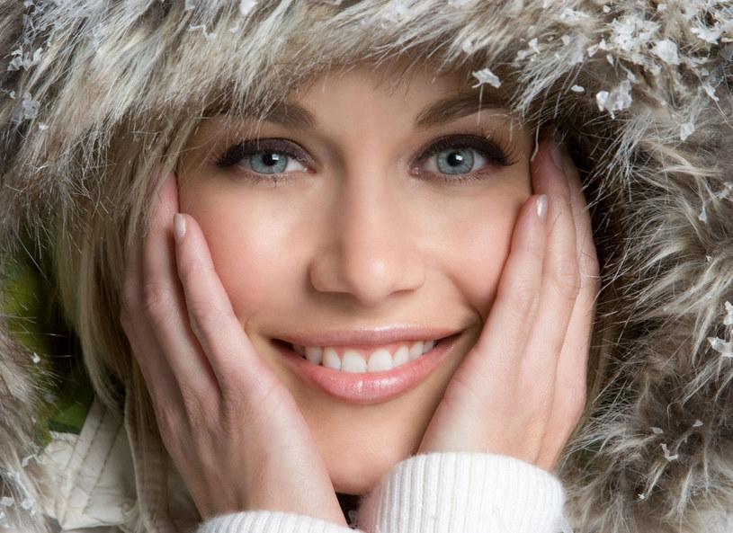 Zimą nie możesz zapomnieć o kremie /123RF/PICSEL