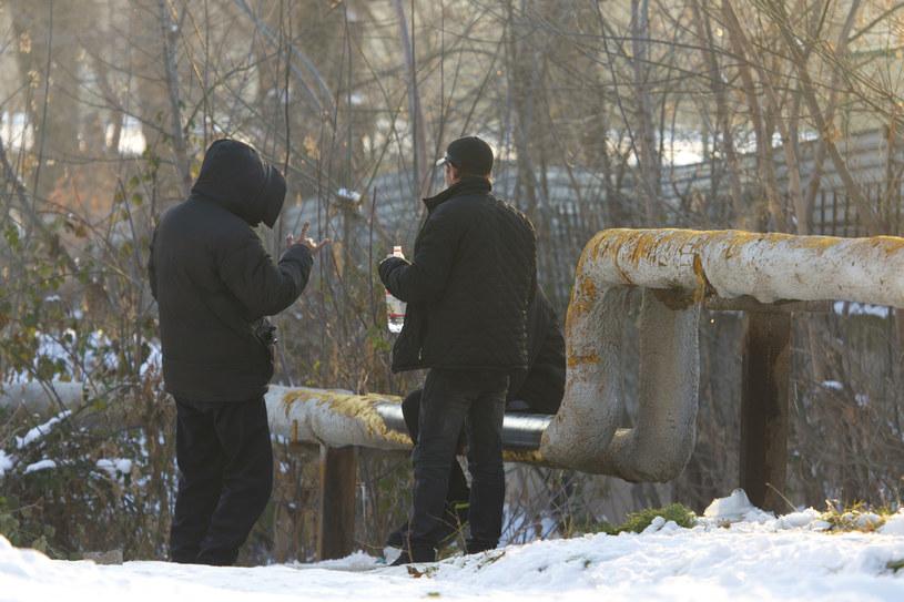 Zimą o wychłodzenie organizmu jest bardzo łatwo /123RF/PICSEL