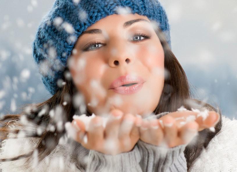 Zimą potrzebujesz szczególnej pielęgnacji /123RF/PICSEL