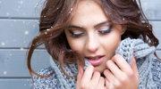 Zimą skóra odwadnia się prawie dwa razy szybciej niż latem