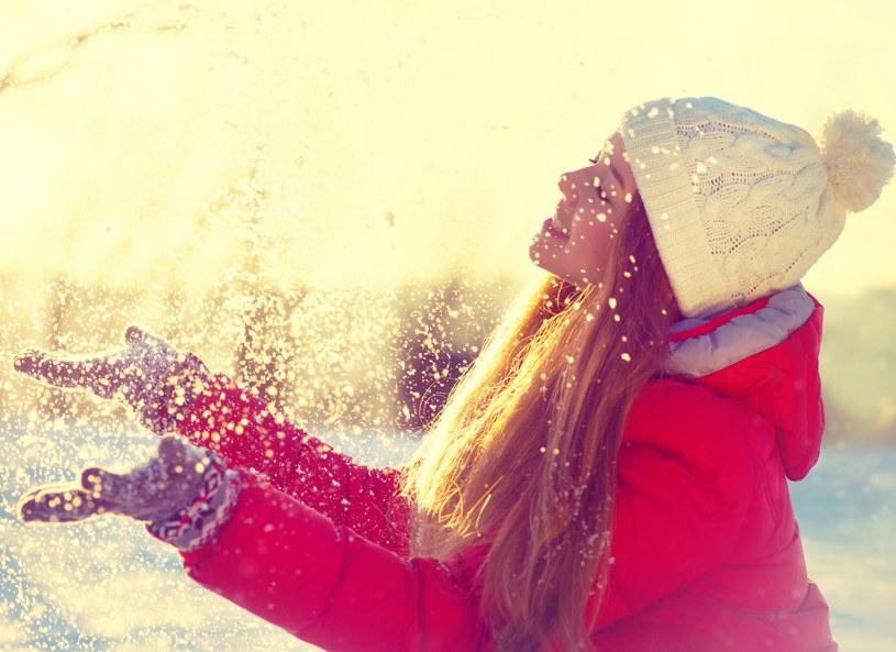 Zimą szczególnie dbaj o cerę /123RF/PICSEL