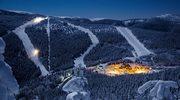 Zima w czeskich górach: mieszanka relaksu z adrenaliną