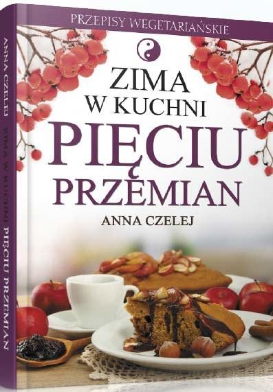 Zima w kuchni pięciu przemian /Styl.pl/materiały prasowe