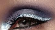 Zimą w makijażu postaw na blask