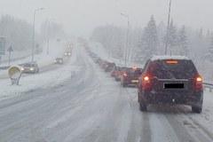 Zima w Polsce