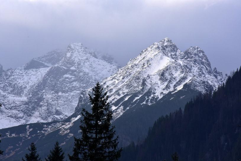 Zima w Tatrach, zdj,. ilustracyjne /Albin Marciniak /East News