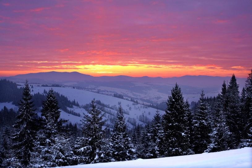 Zima, zdj. ilustracyjne /123RF/PICSEL