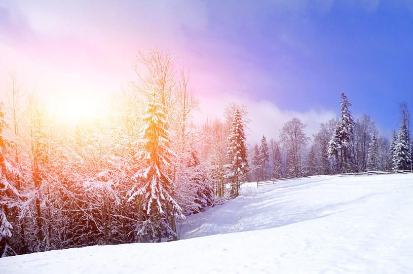Zima; zdj. ilustracyjne /123RF/PICSEL