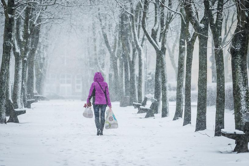 Zima; zdj. ilustracyjne /Polska Press /East News