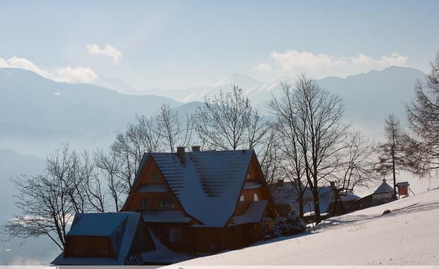 Zima – zobacz jej piękne oblicze