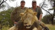Zimbabwe: Amerykański dentysta Walter Palmer zastrzelił najsłynniejszego lwa w kraju