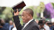 Zimbabwe: Generał Chiwenga wiceprezydentem
