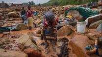 Zimbabwe i Mozambik po przejściu cyklonu Idai