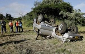 """Zimbabwe: """"Podejrzany"""" wypadek lidera opozycji"""