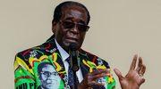 Zimbabwe: Superemerytura Roberta Mugabe