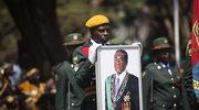 Zimbabwe: Zamach stanu? Wojsko dementuje