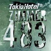 Tokio Hotel: -Zimmer 483