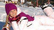 Zimno dla urody i zdrowia