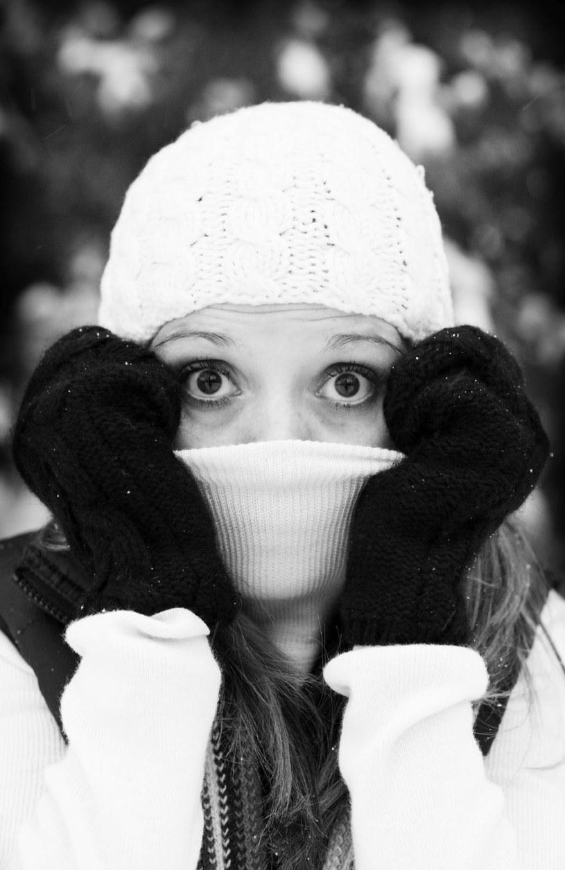 zimno /© Photogenica
