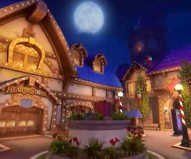 Zimowa Kraina Czarów powraca do Overwatcha już 11 grudnia