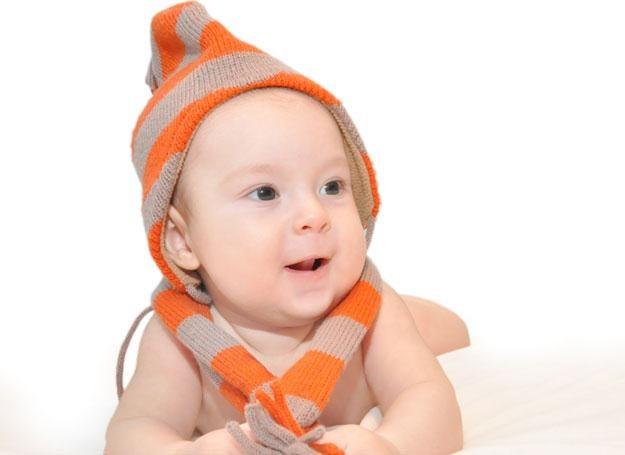 Zimowa pielęgnacja skóry dziecka jest bardzo ważna /© Panthermedia