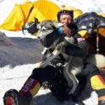 """Zimowa wyprawa na K2. Kowalewski """"musiał zrezygnować z dalszej walki"""""""