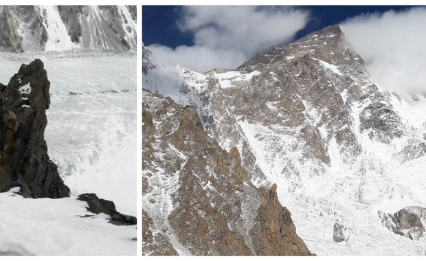 Zimowa wyprawa na K2