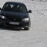 Zimowa Zabawa Subaru