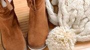 Zimowe buty - pora je schować